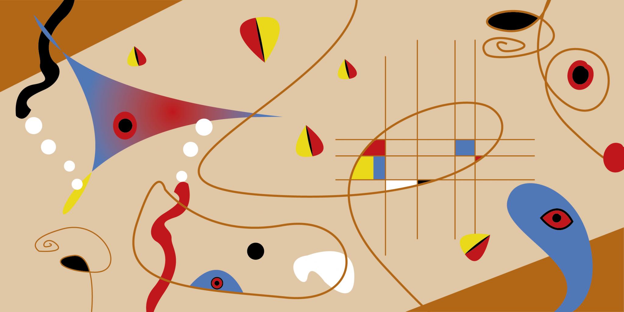 CLIENT: FIDUCIARE DOLI Création d'une carte de voeux.