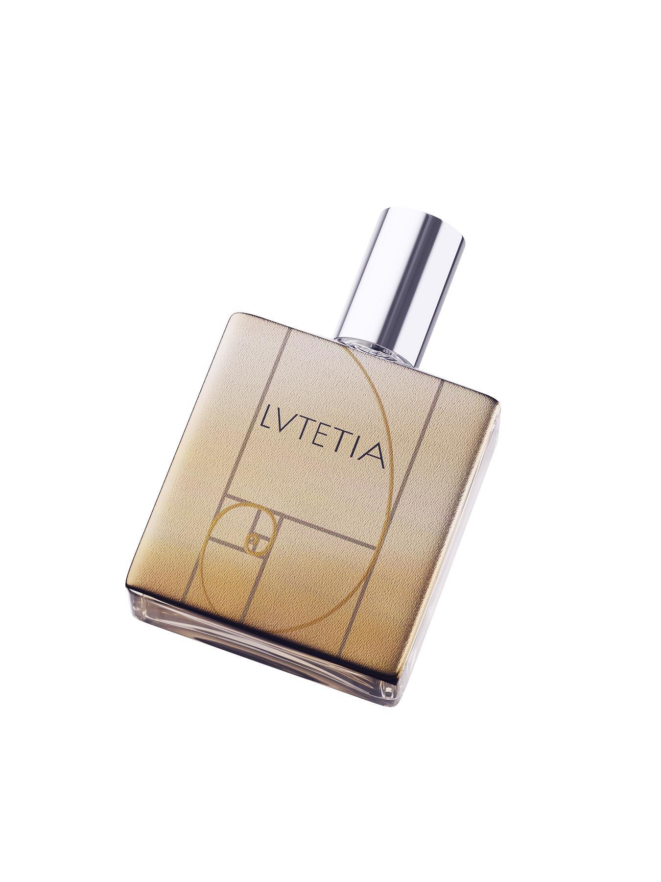 PROJET ESAT/ LUTETIA Rénovation de l'identité du Lutetia, de son offre et de son apparence. ( logo, main visual, packaging collector, video, plaquette,...)